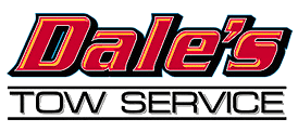 Dale's Towing Service - Johnson County Olathe Overland Park Lenexa Leawood Kansas City Kansas Misouri